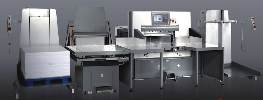 md+large finishing equipment